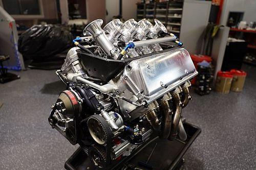 Walkinshaw floats control Supercars engine idea