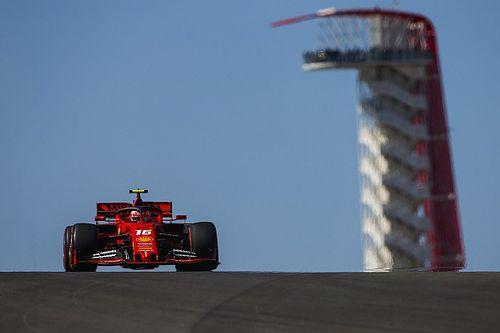 F1: doppia gara ad Austin per tappare il buco di Singapore?