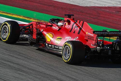 Ferrari admite desvantagem inicial e mira grande atualização no GP da Hungria