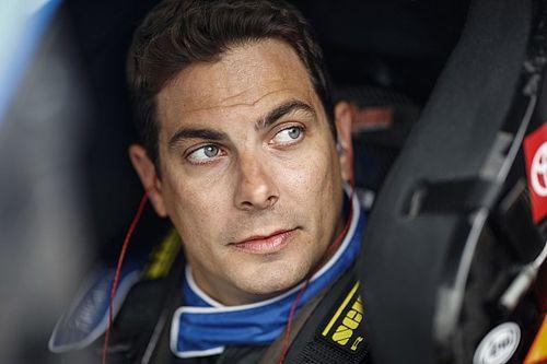 Pasangan Suami Istri Balapan di NASCAR Seri Truk