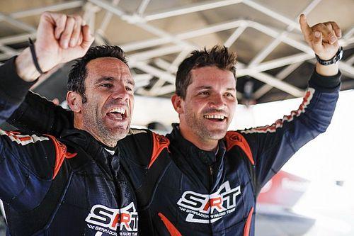 Dakar: Fabian Lurquin è il nuovo navigatore di Sébastien Loeb