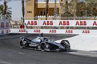 Diriyah E-Prix: De Vries, 0.6 saniye farkla pole pozisyonunu aldı