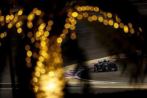 A qué hora y cómo ver hoy la clasificación de Bahrein de F1