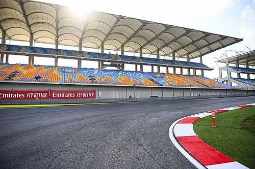 Resmi: Türkiye, 2021 Formula 1 takviminde!
