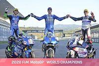 Report LIVE MotoGP: commentiamo il GP Portogallo