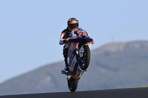 Klasemen Akhir Moto3 2020: Arenas Juara, Arbolino Gusur Ogura