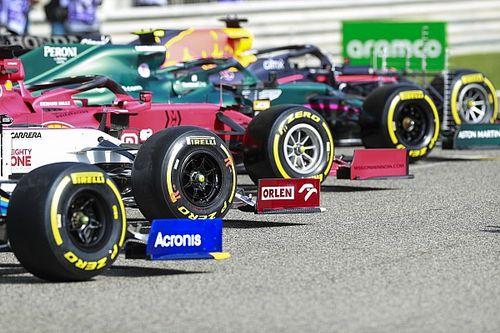 Így fogja ellenőrizni a Pirelli és az FIA a gumikkal trükköző csapatokat a Francia Nagydíjtól