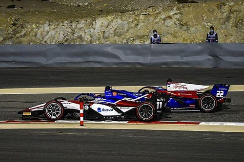 Команда Charouz назвала свой состав в Формуле 2