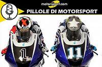 Podcast: 2011, l'ultima Yamaha senza Rossi