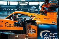 """Sainz: """"Ahora hay otros con más opciones de podio que McLaren"""""""