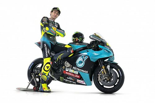"""Rossi not racing in MotoGP """"just to spend time"""""""
