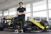 Renault prend un nouveau pilote sous son aile