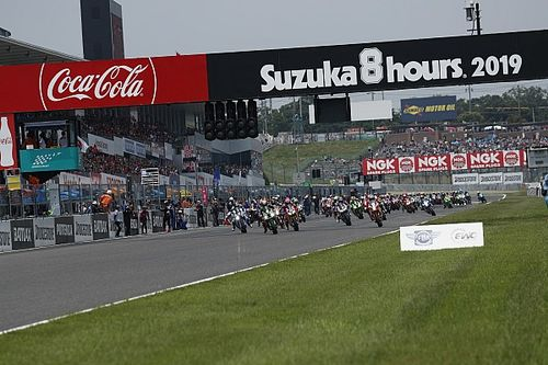 Suzuka 8 Hours postponed until November