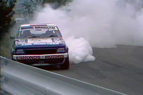When Stirling Moss tackled the Bathurst 1000