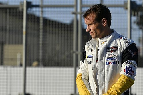 Как пилот с COVID смог выиграть гонку «24 часа Дайтоны». История Антонио Гарсии