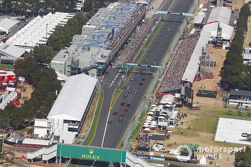 """A Haas volt a legjobb középcsapat Ausztráliában: Magnussen """"nyert"""""""