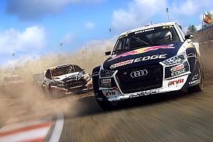 Codemasters signe un partenariat eSport avec Motorsport Network