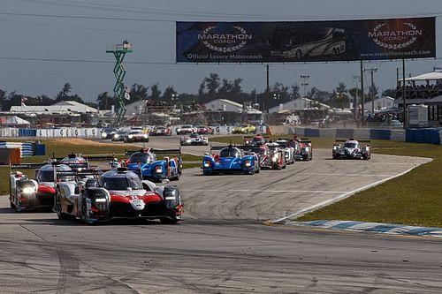 WEC, Sebring'deki açılış yarışını iptal etti, yerini Portimao aldı