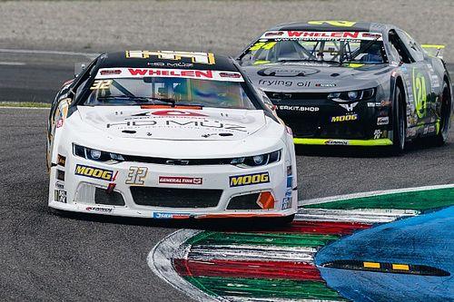 Вильнев выставит собственную команду в европейском NASCAR