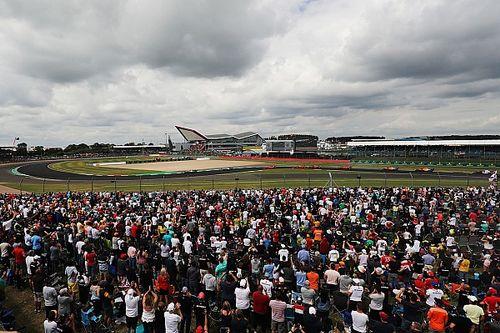 "British GP ""designed to feel like 2019"" F1 race - Silverstone boss"