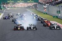 2020 Formula 1 Hungarian Grand Prix session timings and preview