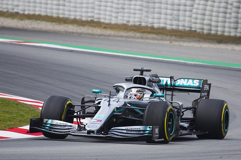 """Mercedes hará pruebas """"más interesantes"""" en el segundo test"""