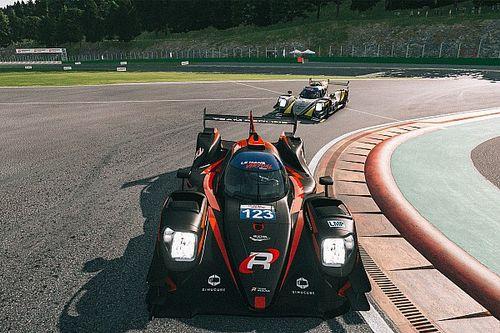 Le Mans Virtual Series, Spa: a Team Redline nyerte mindkét osztályt