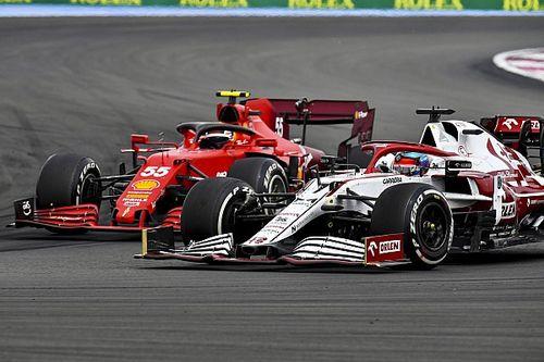 What caused Ferrari's French GP nightmare