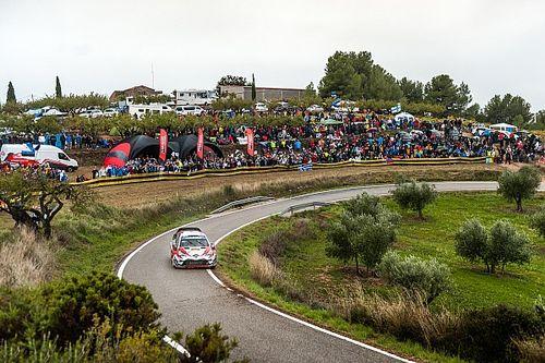 Motorsport票务同意收购拉力赛领先接待供应商European Sport Communication