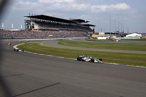 DTM Bakal Gunakan Layout Oval untuk Seri Lausitzring