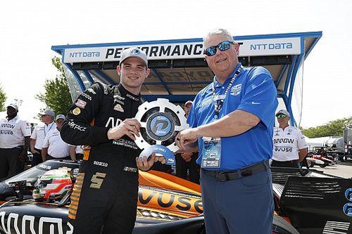 O'Ward Tertarik ke F1 Setelah Sukses di IndyCar