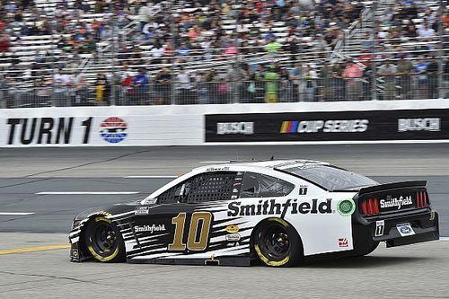 NASCAR Loudon: Aric Almirola beendet sieglose Serie von fast drei Jahren