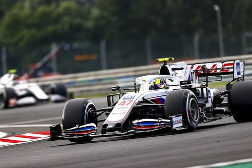 How Haas F1 is keeping its head up amid 2021's struggles