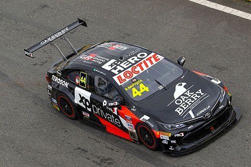 Stock Car: Etapa no Velocitta será decisiva para Bruno Baptista
