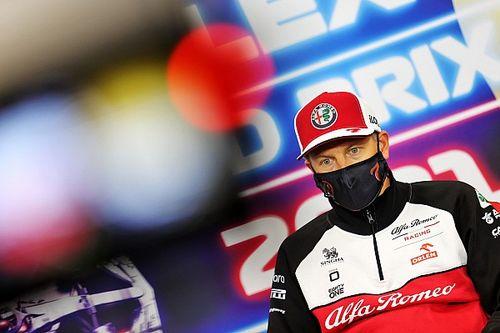 Officieel: Kimi Raikkonen zegt Formule 1 na 2021 vaarwel