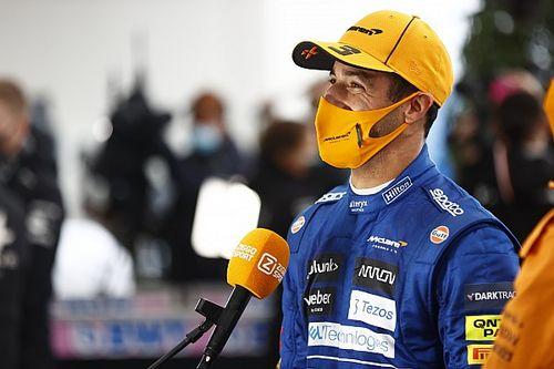 Daniel Ricciardo Akan Kendarai Mobil NASCAR di GP Amerika