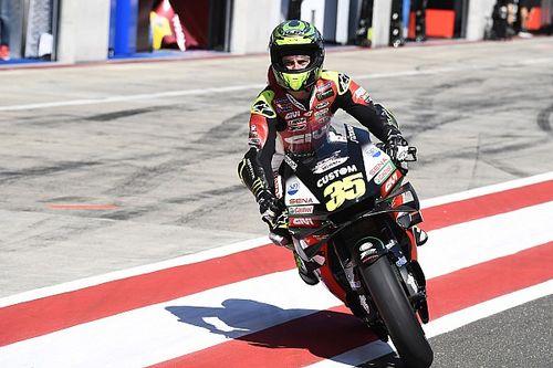 Crutchlow: Honda not as close to me as before in MotoGP