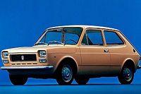 El coche de la Transición española