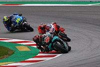 How pressure management can win the MotoGP title