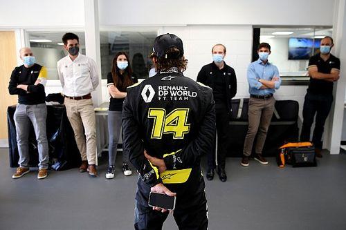 Los dorsales de los pilotos de F1, los números de 2021