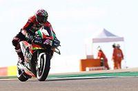 """Espargaro: """"Aprilia'nın hızı konusunda olumlu bakmak kolay değil"""""""