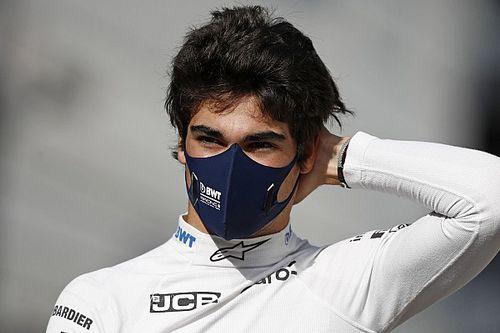 """Stroll: """"E' ridicolo che Leclerc non sia stato penalizzato!"""""""