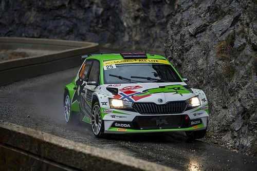 Pabrikan Baru Diperkirakan Masuk WRC Setelah 2022