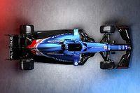 Formel 1 2021: Der neue Alpine A521 in Bildern
