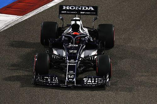 "Brawn over Tsunoda: ""Beste Formule 1-debutant in jaren"""