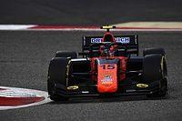 Drugovich faz corrida dominante no Bahrein e vence pela F2