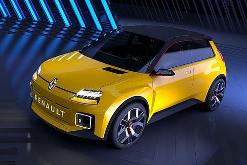 Renault réétudie l'échange de batteries pour éviter les recharges