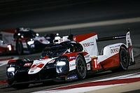 Bahreyn WEC: #7 numaralı Toyota'yı pole pozisyonunda, Salih sınıfında ikinci!
