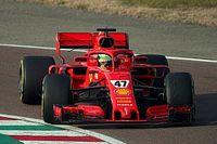 F1: che senso ha effettuare test con monoposto vecchie?