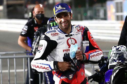 Ducati mise autant sur Zarco que sur ses pilotes factory pour le titre